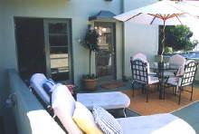 Briarclif  patio