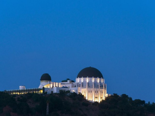 2200 Mountain Oak MED observatory